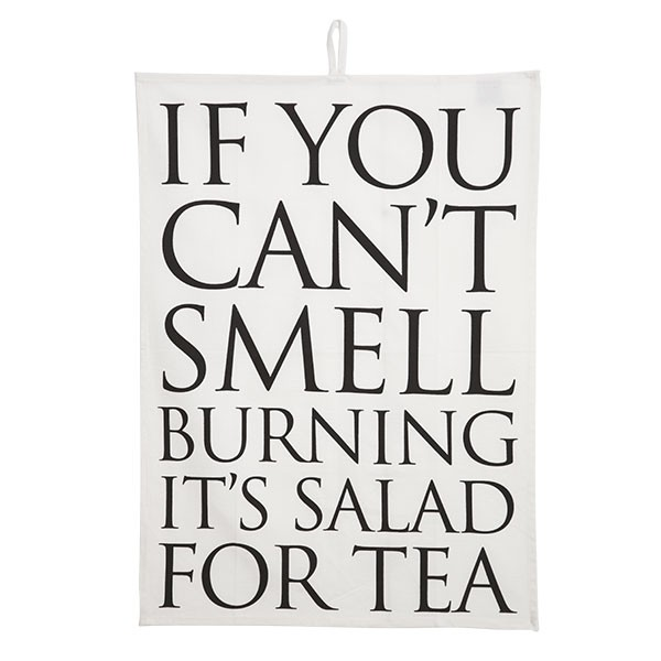 whats for tea
